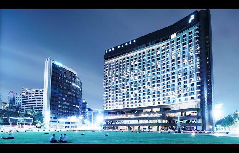 Seoul Square.