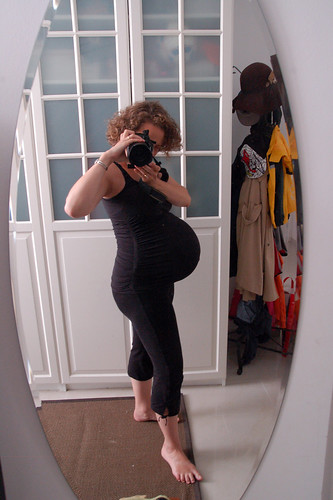 36 weeks plus a couple of days