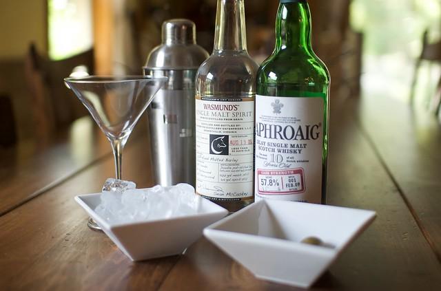 Wordless Whisky Wednesday