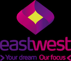 EastWest Bank logo 2011
