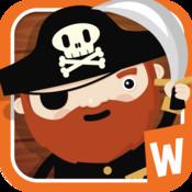 Wombi Apps - Le Trésor du pirate