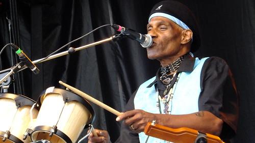 Royal Southern Brotherhood at Ottawa Bluesfest 2012
