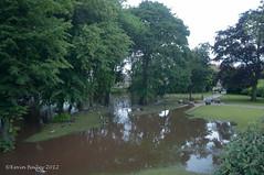 York In Flood July 2012-56