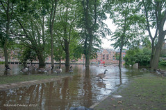 York In Flood July 2012-58
