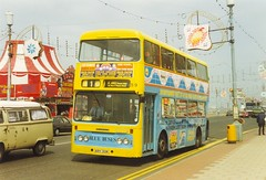 Fylde Borough Transport.