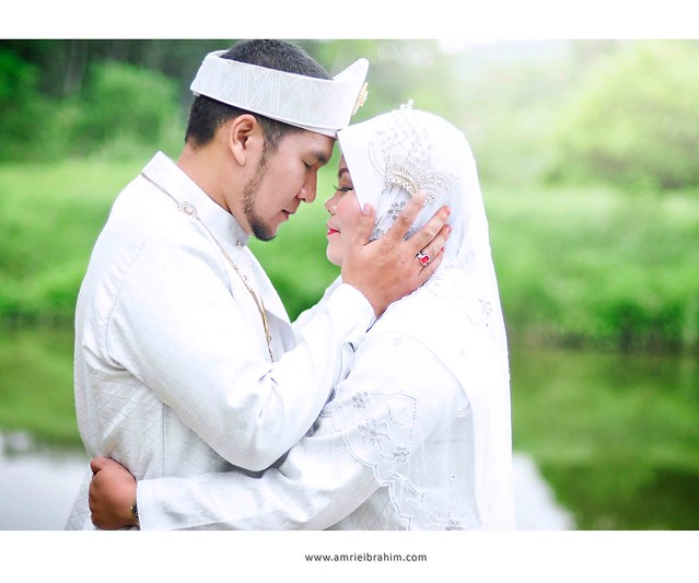 Pakej Fotografi Perkahwinan Di Pahang