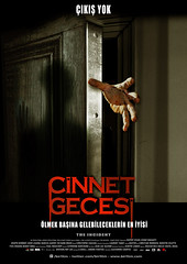 Cinnet Gecesi - The Incident (2012)