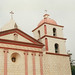 Santa Barbara Mission (CA, US)