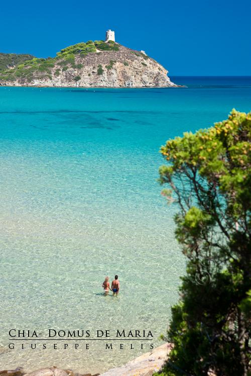 Sardinia Landscapes (Italy)