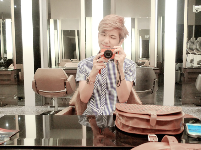 typicalben camwhore at action hair salon 3