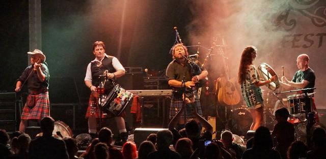 Annapolis Irish Festival 2012