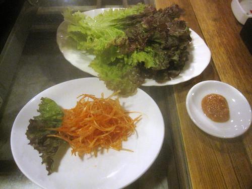 野菜@かたくり(練馬)
