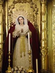 Nuestra Señora de Dolores y Misericordia