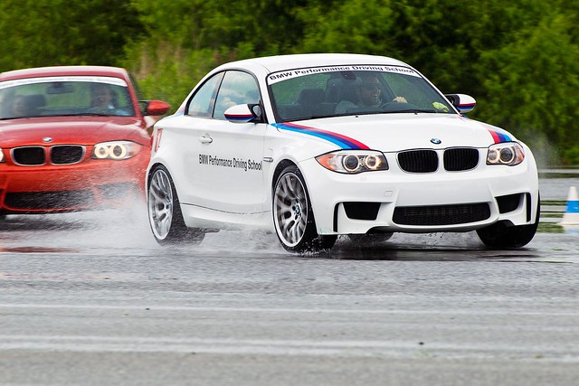 Bmw Usa Performance Driving School Flickr Photo Sharing