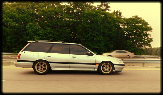 Subaru Legacy Lifted >> Cars you've owned - Page 66 - NASIOC