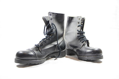 Wts Israeli Combat Boots Size 9 12 42 The Fedora Lounge