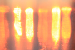 gas flare(0.0), sunlight(0.0), fire(0.0), flame(0.0), explosion(0.0), bonfire(0.0), yellow(1.0), light(1.0), reflection(1.0),