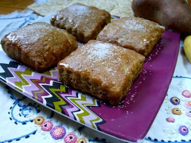sweet potato biscuits sweet potato scones sweet potato biscones