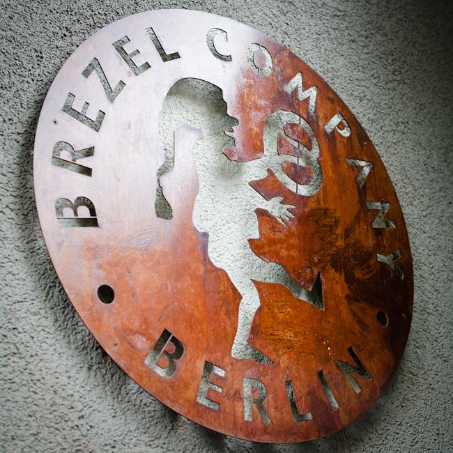 Brezel Company Berlin 1