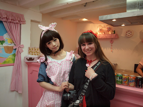 Midori and Me