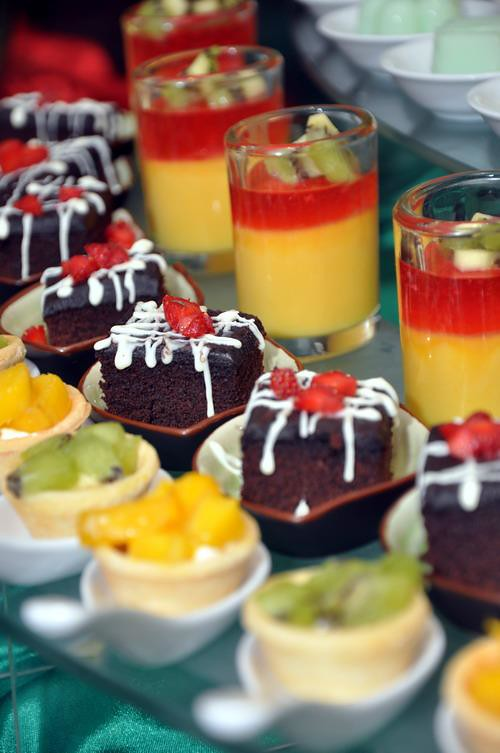 soi23 dessert