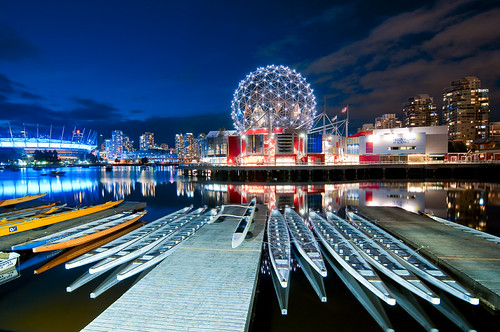 Science World by petetaylor