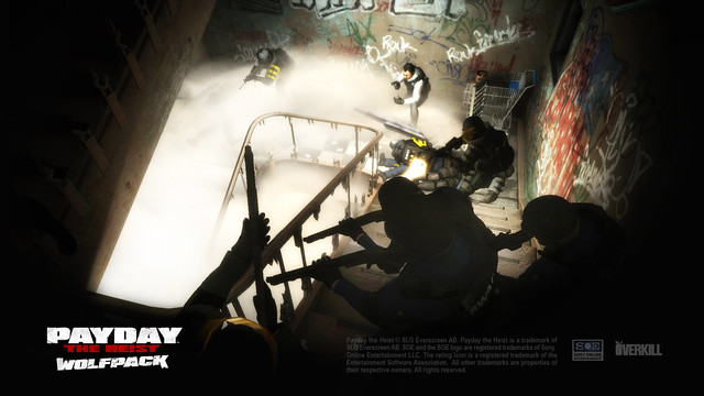 PaydayWolfpack_Payday: The Heist - Wolfpack DLCWallpaper_HD-3