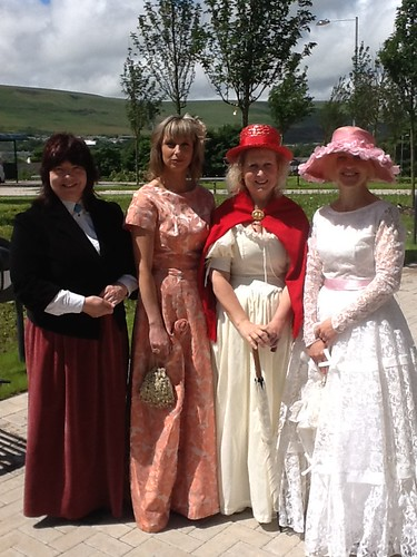 STAFF AT BLAENAVON SCHOOL by Vintage Vision