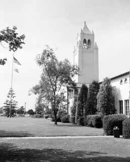 Newport Harbor High School, 1950s
