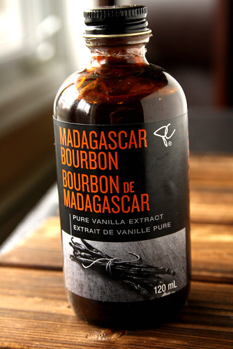 President's Choice Black Label Madagascar Pure Vanilla Extract