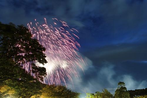 japan firework fukuoka