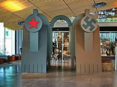 Okkupasjonsmuseum, Tallin.