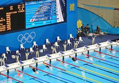 Olympics Swimming 011