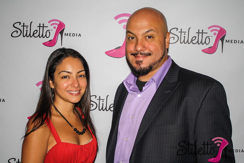 Stiletto Media's Kick Off Your Heels - Estilo Latina