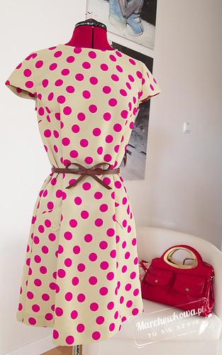 Burda Style 3/2010 #103