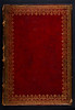 Binding of Nonius Marcellus: De proprietate latini sermonis