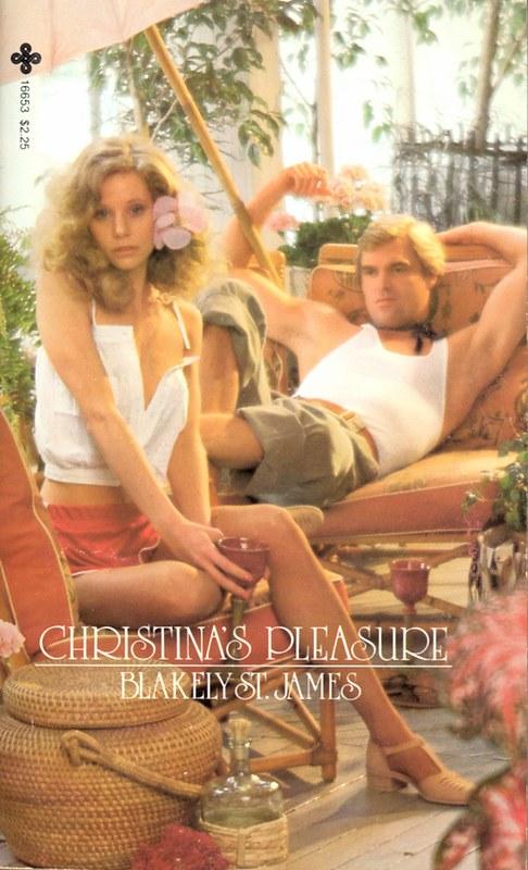 ChristinaPleasure