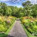 Jardins Joly de Lotbinière