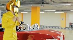 GUNDAM STYLE! Music Video (Gangnam Style Parody) (11)