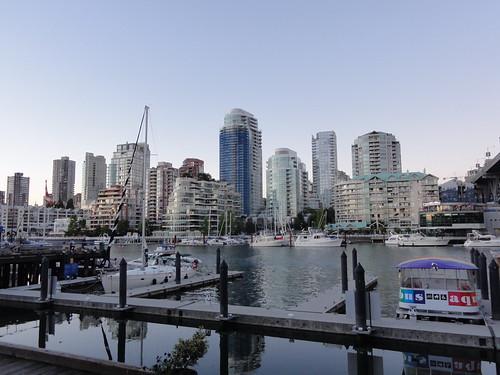 Granville Island, Vancouver