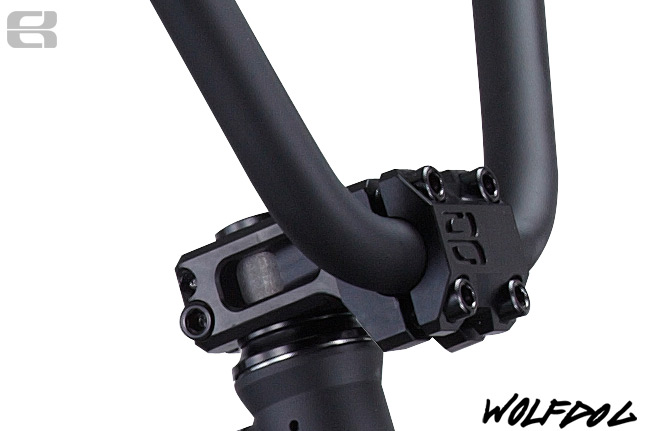 PS 2013 Wolfdog Stem