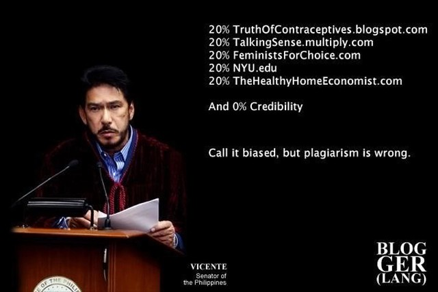 7801092340_61088cf2cd_z - Another American Writer Exposes Sen. Tito Sotto's Blatant Plagiarism - Talk of the Town