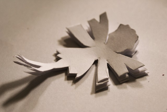 fairy paper chain 2