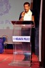 Yogacharya Dr. Ashoke Kumar Chatterjee - Felicitation by Kolkata Police