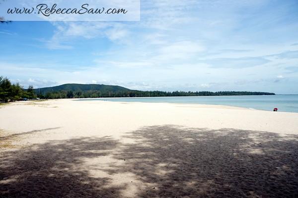samila beach - Singora Tram Tour - songkhla thailand-014