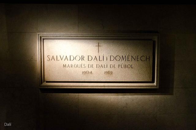 316/366: Dalí