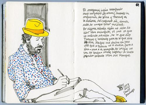 Santo Domingo #13.5