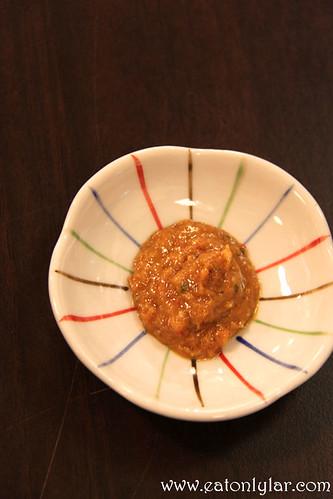 Miso Paste, Kushiyaki Kuni