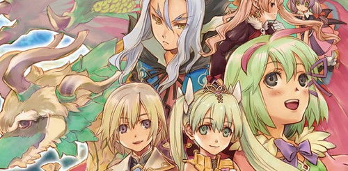 Publisher Hints Rune Factory 4 For North America Release