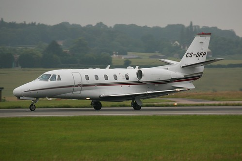 C56X - Cessna 560XL Citation Excel